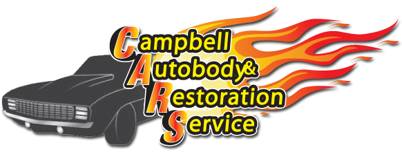 Campbell Autobody and Restoration Service